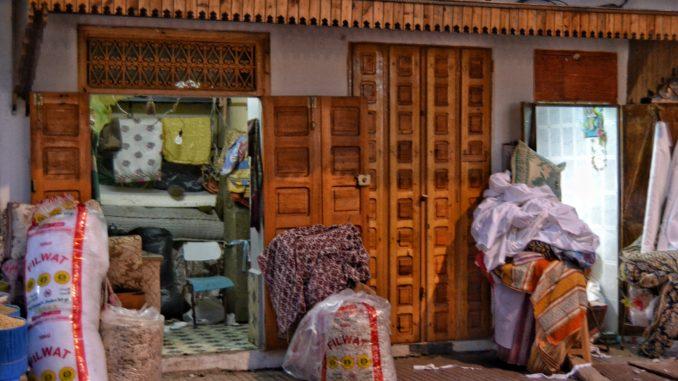 Que ver en Rabat. Medina de Rabat