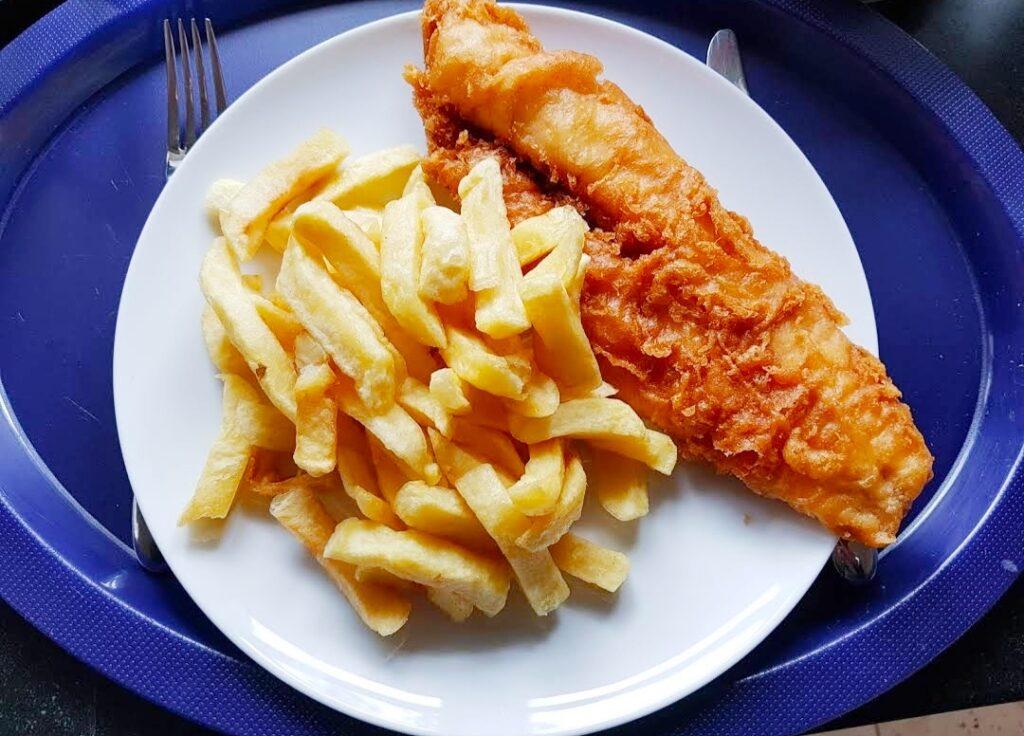 ¡Comer barato en Londres! Descubre en ésta entrada los mejores lugares para comer y no morir económicamente. Ponte cómodo.