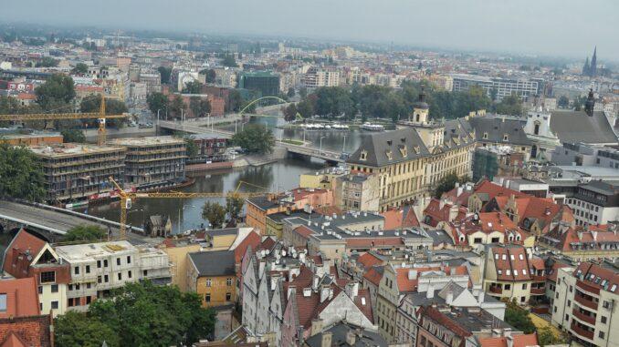 ¡Fantástica ciudad polaca! Descubre con nosotros que ver en Wroclaw (Breslavia) Nos toca disfrutar del viaje y buscar enanos.