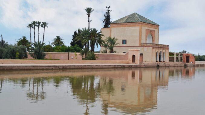 ¡Que bonitos lugares tiene Marruecos! Bienvenidos al sur del pais ¡Disfruta con nosotros con que ver en MARRAKECH!